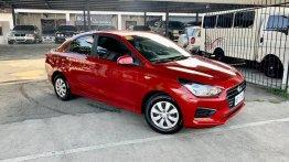 Red Hyundai Reina 2019 for sale in Marikina