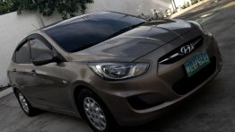 Hyundai Accent 2011 for sale in Manual