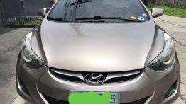 Selling Hyundai Elantra 2012 in Angeles