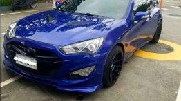 Hyundai Genesis 2013 for sale in Manila
