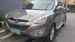 Hyundai Tucson 2011 for sale in Automatic