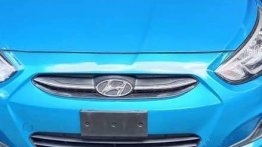 Selling Hyundai Accent 2019 in Quezon City