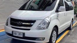 Hyundai Grand Starex 2012 for sale in Automatic
