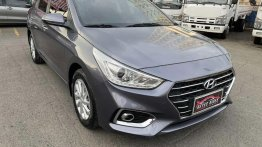 Hyundai Accent 2019 for sale in Cainta