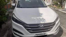 Hyundai Tucson 2017 for sale in Automatic