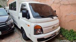 Selling White Hyundai H-100 2020 in Quezon