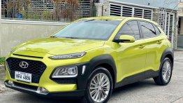 Sell 2019 Hyundai Kona in Angeles