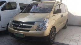 Selling Hyundai Grand Starex 2012 in Mandaluyong