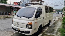 Sell White 2020 Hyundai H-100
