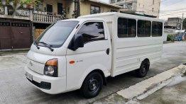 Selling White Hyundai H-100 2018