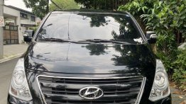 Sell Black2016 Hyundai Starex in Pasig