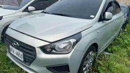 Sell Silver 2019 Hyundai Reina in Quezon City