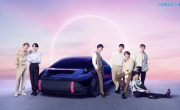 Hyundai x BTS: Maybe you miss this incredible collaboration