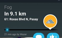 "How to fix Waze's ""No GPS. Showing approximate location"" error 