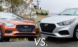 Hyundai Reina vs Accent: Oldie but goodies