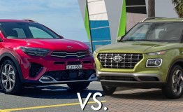 Hyundai Venue Vs Kia Stonic: Exterior, Interior, Price Comparison & More
