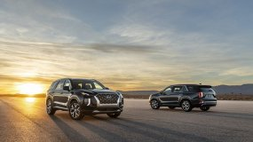 Hyundai Palisade 2020: Usher In A New Era In The Luxury Car Market