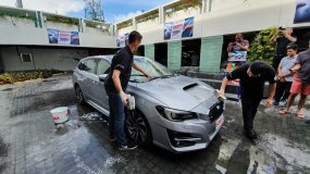 Feasibility study of car wash business in the Philippines: What to prepare?