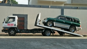 A Quick Guide Of Towing Services In Manila