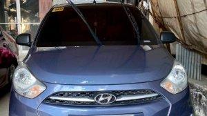 Hyundai i10 Auto 2012