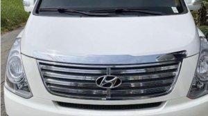 Hyundai Grand Starex 2015