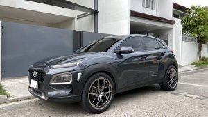 Sell 2019 Hyundai Kona