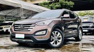 Sell Brown 2013 Hyundai Santa Fe