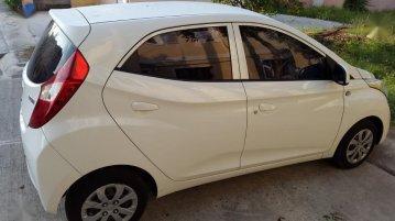 Hyundai Eon glx 2016 model for sale