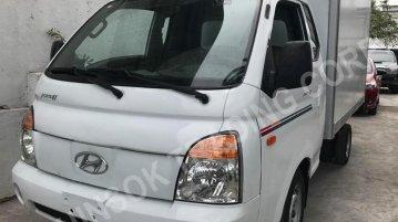 Selling 2nd Hand (Used) Hyundai Porter 2018 Van in Manila
