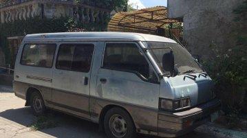 2nd Hand Hyundai Grace 2001 Van at Manual Diesel for sale in Dasmariñas