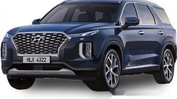 2019 Hyundai Palisade for sale in Quezon City
