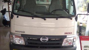 Selling 2019 Hyundai H-100 in Pasig