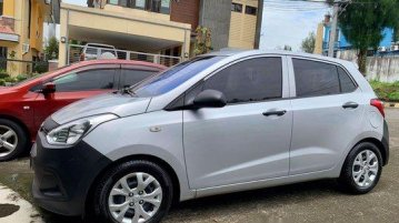 Hyundai Grand i10 2014 at 60000 km for sale