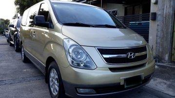 Selling Cream Hyundai Azera 2008 in Quezon City