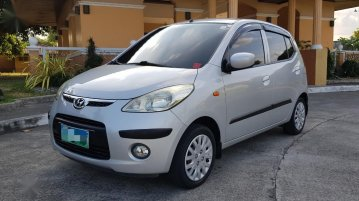 Hyundai I10 2010 for sale in San Fernando
