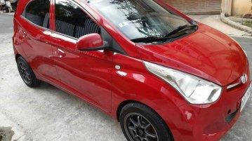 Hyundai I30 2016 for sale in Manila