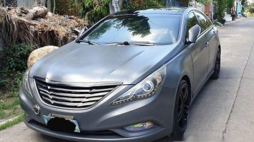 Hyundai Sonata 2010 for sale in Cagayan de Oro