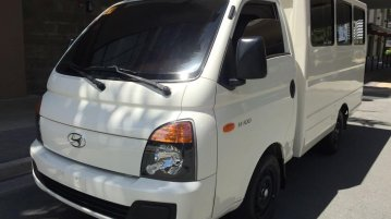 Hyundai H-100 2019 for sale in Pasig