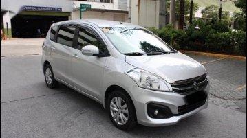 Sell White Hyundai Genesis in Quezon City