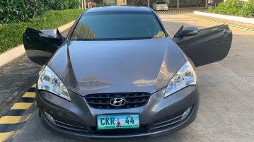 Sell Grey Hyundai Genesis in Manila