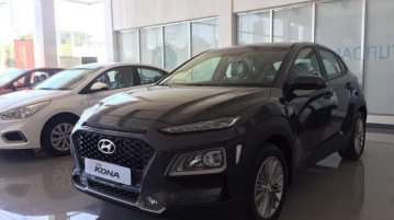 Sell Black Hyundai KONA in Batangas City
