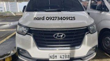 Hyundai Starex Gold Auto 2019
