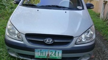 Hyundai Getz 1.1 GL 5-Dr (M) 2010