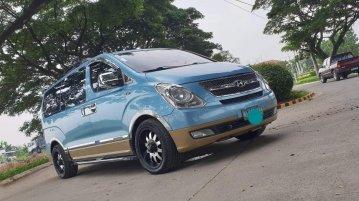 Hyundai Grandeur 3.0 XG Manual 2011