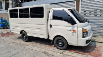 Selling White Hyundai H-100 2019 in Quezon
