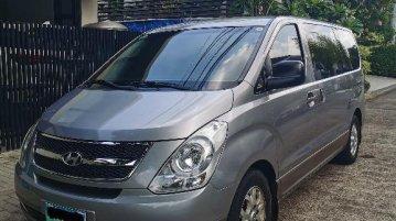 Hyundai Starex 2013