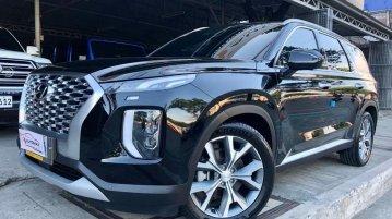 Sell 2020 Hyundai Palisade