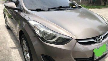 Sell 2012 Hyundai Elantra