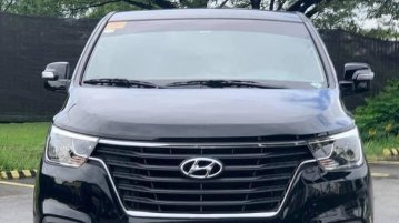 Sell 2020 Hyundai Grand Starex