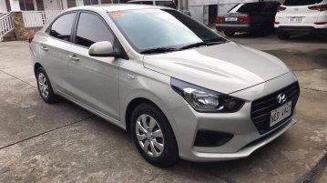 Sell 2019 Hyundai Reina